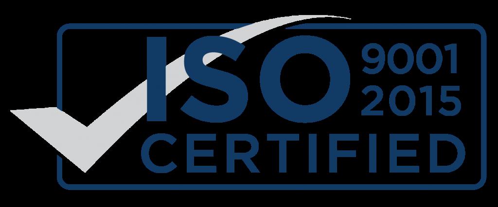 ISO certifikat 9001